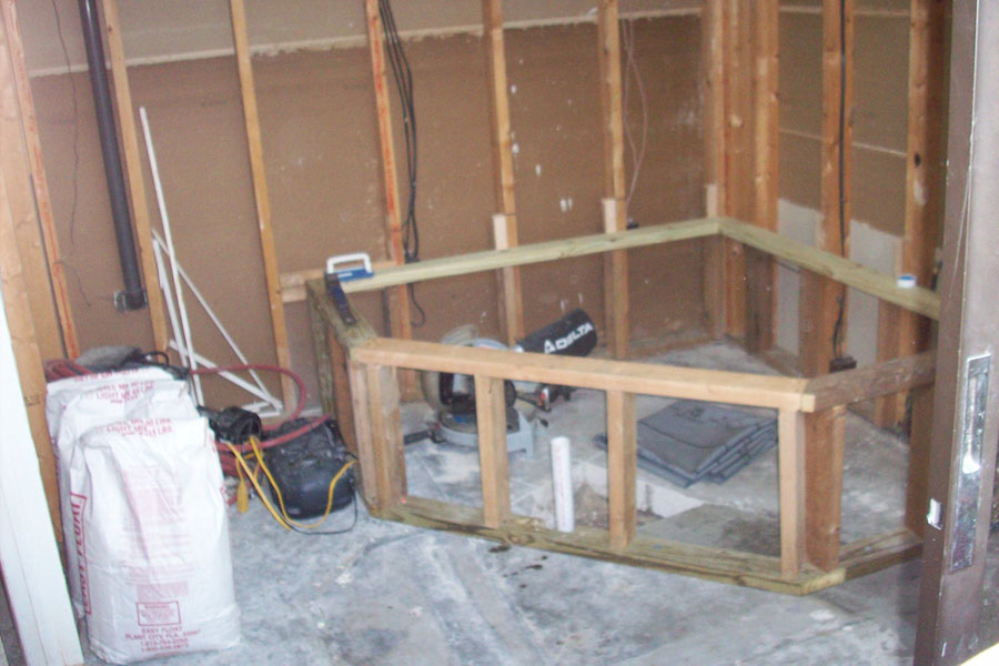 Ads Building Contractors Llc Tampa Florida